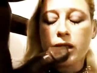 Amateur wife addicted to black cock