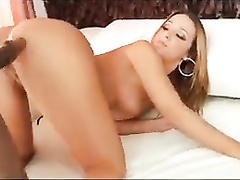 Beautiful big assed white wife gets fucked by bbc