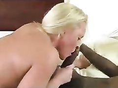 Alexis Golden is a great wife for bbc lover