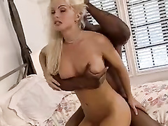 Young german wife craves immigrant's bbc