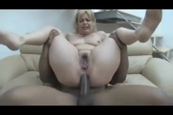 White cuckold milf buttfucked by bbc