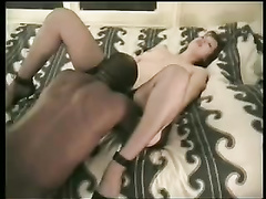 Lovely Victoria gets her pussy licked