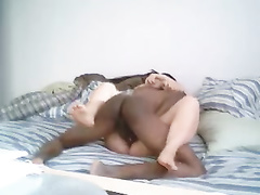 He Knows How To Fuck His Virgin White Teen