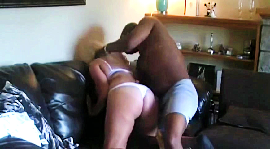 Homemade Wife Cuckold Friend