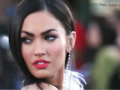 Megan Fox captions interracial compilation