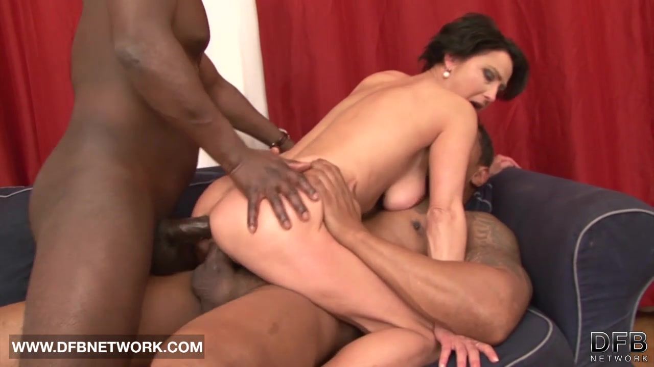 Jamaican athletes ebony fucked hard