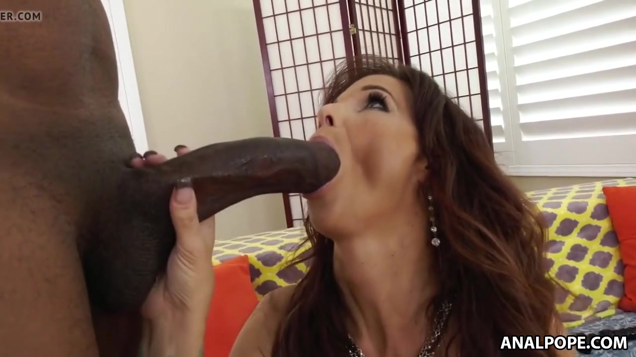 Anal Destruction Clips gorgeous milf bbc anal destruction bbc, anal, mature, black