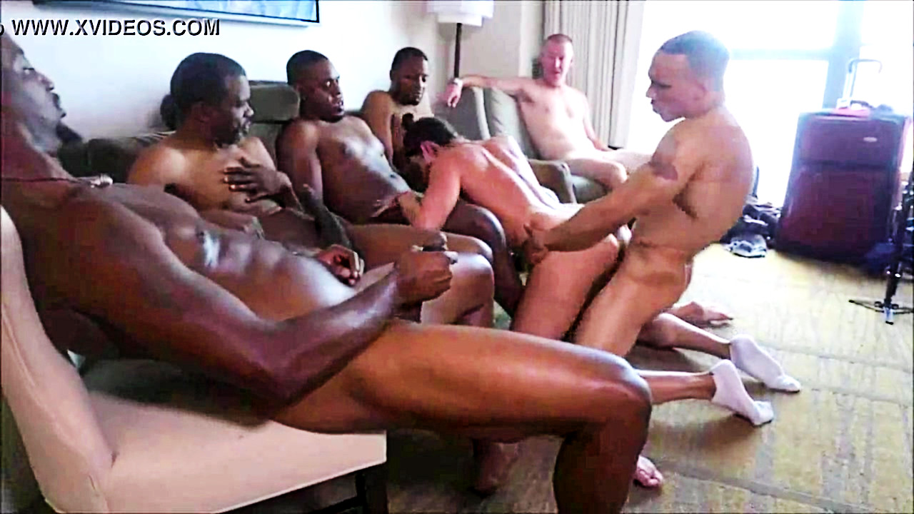 White Wife Rough Bbc Gangbang